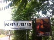 La Gioconda in Toscana