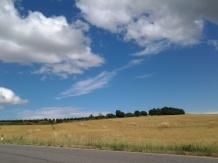 Sotto le nuvole