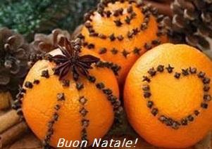 arancia pomander 1