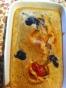 pane olive e pomodori