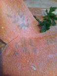 lasagne rosse con melanzane e zucchine